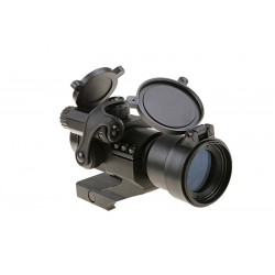 Red Dot Battle Reflex Sight Negru Theta Optics