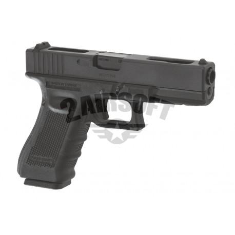 Replica Glock 18C Negru Gen.4 GBB WE