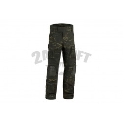 Pantaloni Combat Multicam Black Invader Gear