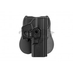 Holster High-Tech WE G17 KJW 17 Negru Cytac