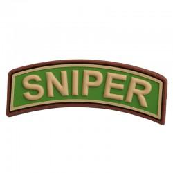 Patch Sniper Multicam