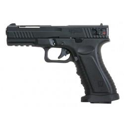 Replica Pistol Black Hornet Full Auto CO2 APS