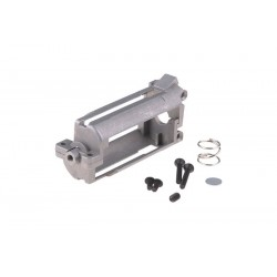 Carcasa Motor Gearbox V3 LCT