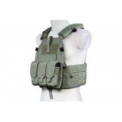 Vesta Tactica 094K Foliage Green Emerson