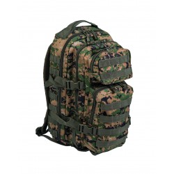 Rucsac Tactic 20 Litri Digital Woodland MilTec