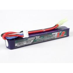 Baterie LiPo 1200mAh 11.1V 25-50C [1] Nano Tech