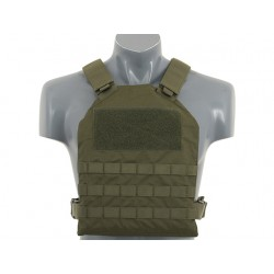 Vesta Plate Carrier Usoara Olive 8Fields