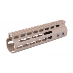 Handguard KeyMod - 182mm