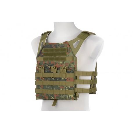 Vesta Jump Type Flecktarn GFC Tactical