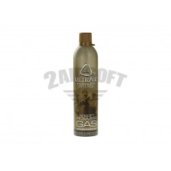 Green Gas Ultrair 570 ml ASG