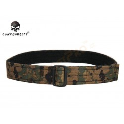 Curea BDU 40 mm Digital Woodland Emerson
