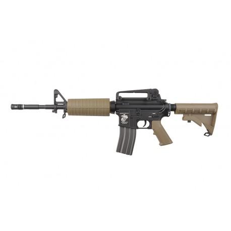 Replica SA-B01 Negru/Tan Sistem SAEC ™ Specna Arms