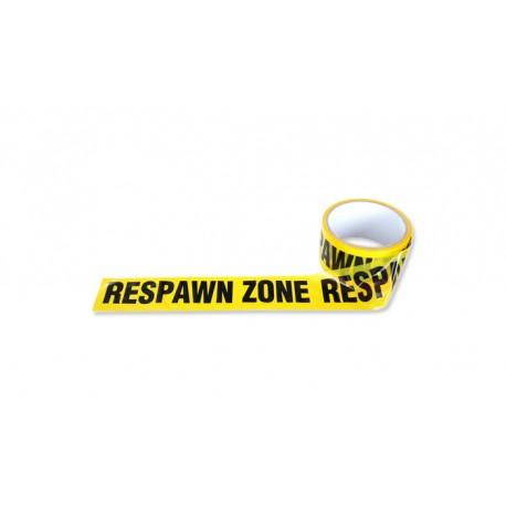 Banda Avertizare Respawn Zone Fosco