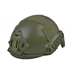 Replica Casca X-Shield FAST MH Olive Ultimate