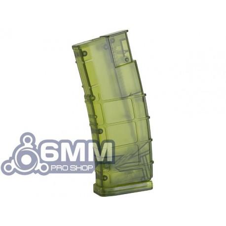 Incarcator Bile 450 bb Verde PMAG 6mm Proshop