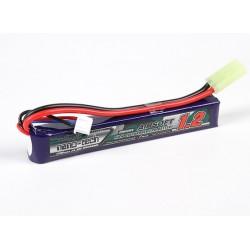 Baterie LiPo 1200mAh 7.4V 25-50C Nano Tech