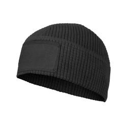 Caciula Beanie Cap Grid Fleece Neagra Helikon Tex
