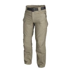 Pantaloni UTP® (Urban Tactical Pants®) PolyCotton Ripstop Khaki HelikonTex