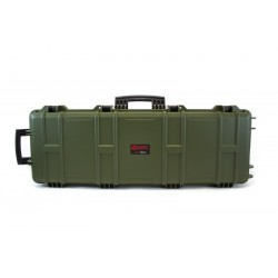 Geanta Transport Hard Case NP Verde Nuprol