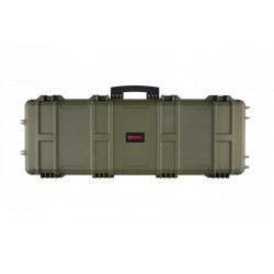 Geanta Transport Hard Case PNP Verde Nuprol