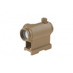 Red Dot T1 Tan High/Low Mount Theta Optics