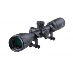 Luneta 3-12X40 AOE Theta Optics
