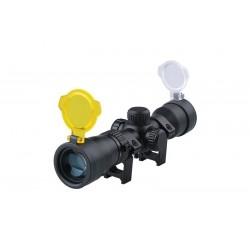 Luneta 1.5 - 5X32 EG Theta Optics