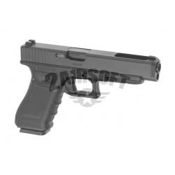 Replica Glock 35 Negru Gen.4 GBB WE