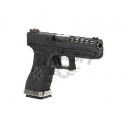 Replica VX0101 Hex-Cut GBB AW Custom