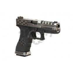 Replica VX0100 Hex-Cut GBB AW Custom