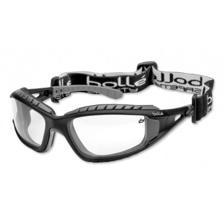 Ochelari Protectie Tracker Transparenti Bolle