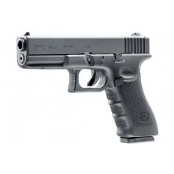 Replica Glock 17 Negru Gen.4 GBB Umarex