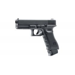 Replica Glock 17 Negru Gen.4 CO2 Umarex