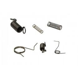 Set arcuri pentru gearbox V2