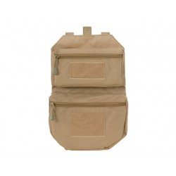Rucsac Assault Back Panel mod.2 Tan 8 Fields