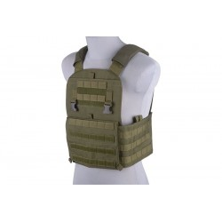 Vesta Plate Carrier mod.2 Olive GFC Tactical