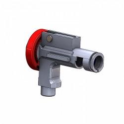 Camera Hop Up CNC M4/M16 Retro Arms