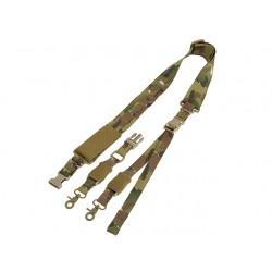 Sling 2 Puncte Urban Rifle Multicam Emerson