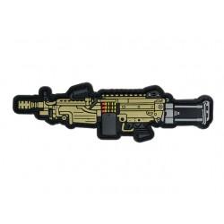 Patch M249 PVC