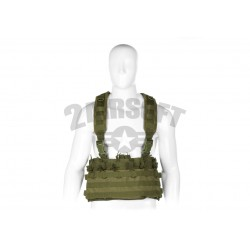 Vesta Tactica Rapid Assault Chest Rig Olive Condor