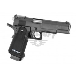 Replica Hi-Capa 5.1 R Full Metal CO2 WE