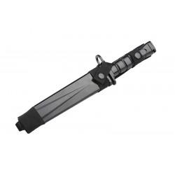 Baioneta Dummy Plastic M10 ACM