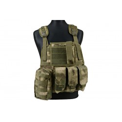 Vesta Tactica MBSS Plate Carrier ATC FG GFC Tactical