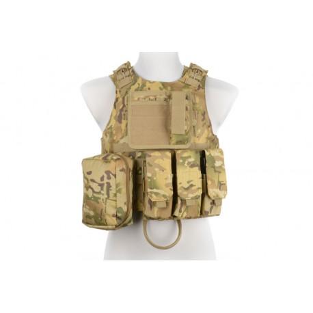 Vesta Tactica FSBE Multicam GFC Tactical