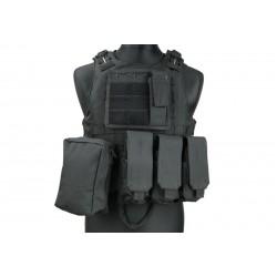 Vesta Tactica FSBE Neagra GFC Tactical