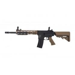 Replica M4 SA-C09 CORE™ Negru/Tan Specna Arms