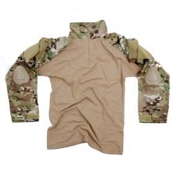 Bluza Combat Warrior Multicam 101 Inc