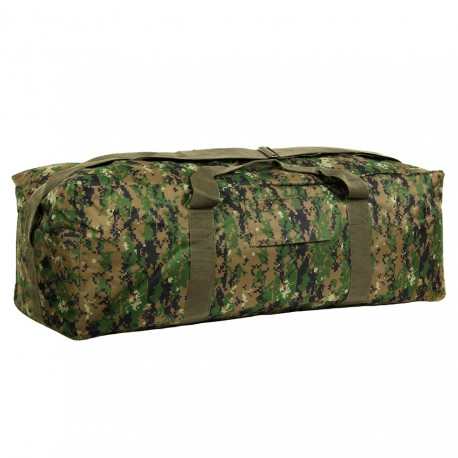 Geanta Pilot Bag Digital Woodland 101 Inc.