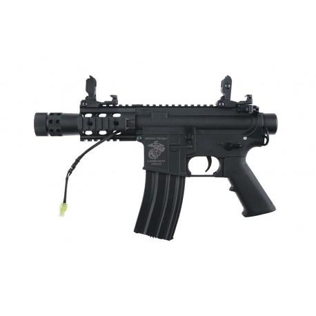 Replica M4 SA-C18 CORE™ Negru Specna Arms