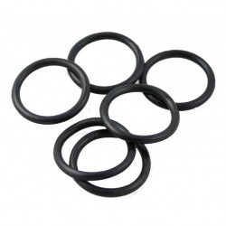 Set  O ring 19 x 2,5 mm